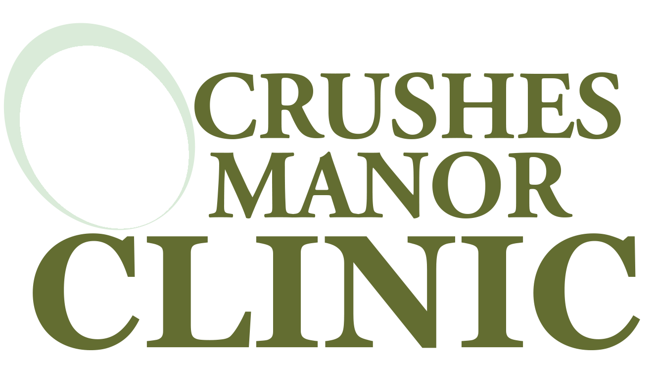 Crushes Manor Clinic Logo